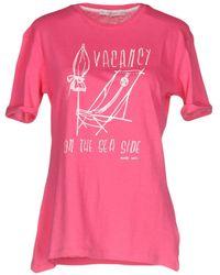 North Sails - T-shirts - Lyst