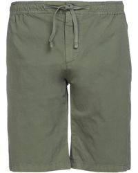 North Sails Shorts & Bermuda Shorts - Green