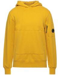 C.P. Company Sweatshirt - Gelb