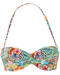 Luli Fama - Sujetador bikini - Lyst