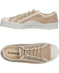 Spalwart Low-tops & Sneakers - Natural