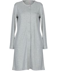 Blugirl Blumarine Nightgown - Grey
