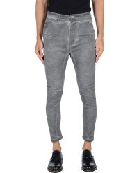 Squad² - Casual Trousers - Lyst