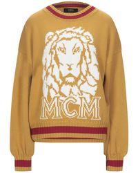 MCM Pullover - Multicolore