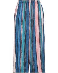 MAX&Co. Trouser - Blue