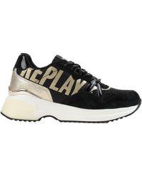 Replay - Low-tops & Sneakers - Lyst