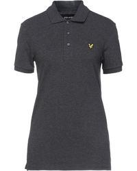 Lyle & Scott Polo Shirt - Grey