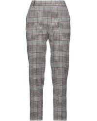 Sei Sette 57 Trouser - Grey
