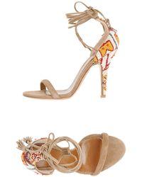 Etro | Sandals | Lyst