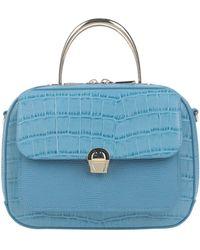 Aigner Handbag - Blue
