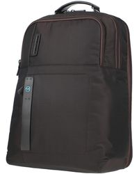 Piquadro Backpack - Brown