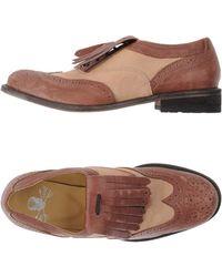 FOOTWEAR - Lace-up shoes MR. WOLF BKQwskp