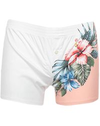 DSquared² Boxer - Pink