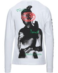P.a.m. Perks And Mini T-shirt - White