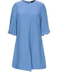 St. John Sweater - Blue