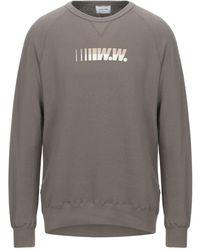 WOOD WOOD Sweatshirt - Grey