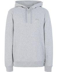 Stussy Sweatshirt - Grau