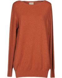 Jijil Sweater - Orange