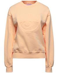 Chiara Ferragni Sweatshirt - Multicolor