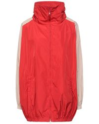 De'Hart Jacket - Red