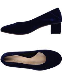 Fabio Rusconi - Court Shoes - Lyst