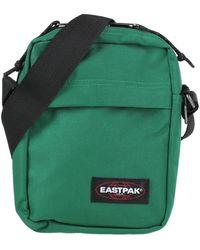 Eastpak Cross-body Bag - Green