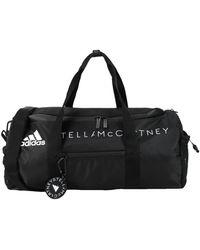 adidas By Stella McCartney Duffel Bags - Black