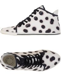 Marc By Marc Jacobs - High-tops & Sneakers - Lyst