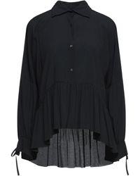 Carla G Shirt - Black