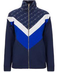 Stella McCartney Sweatshirt - Blue