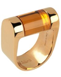 Chloé Ring - Yellow