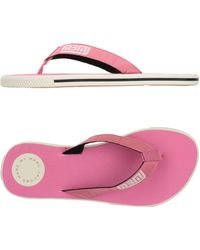 Marc By Marc Jacobs | Toe Post Sandal | Lyst