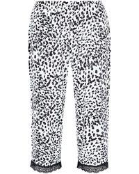 Equipment Pyjama - Noir