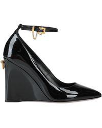 Valentino Garavani Valentino garavani zapatos de salón - Negro