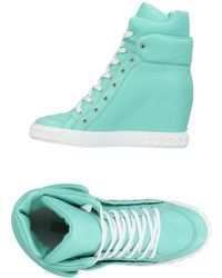 Casadei - High-tops & Trainers - Lyst