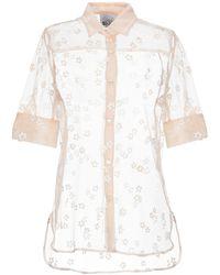 Si-jay Shirt - White