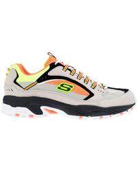 Skechers Sneakers & Tennis basses - Multicolore
