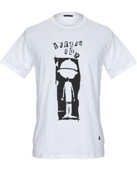 Patrizia Pepe T-shirt - White