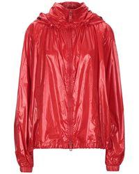 Givenchy Cazadora - Rojo