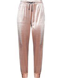 C-Clique Casual Trouser - Pink