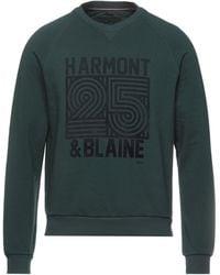Harmont & Blaine Sudadera - Verde