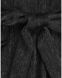 ..,merci Overcoat - Black