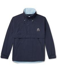 Adsum Jacket - Blue