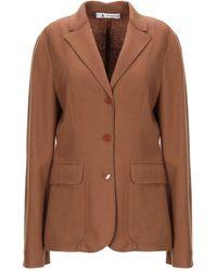 Barena Suit Jacket - Brown