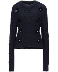 Tara Jarmon Sweater - Blue