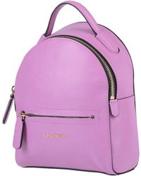 Coccinelle - Backpacks & Fanny Packs - Lyst