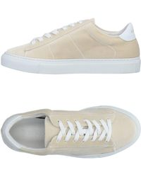 Dondup Low-tops & Trainers - Natural