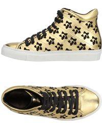 Rupert Sanderson - High-tops & Sneakers - Lyst