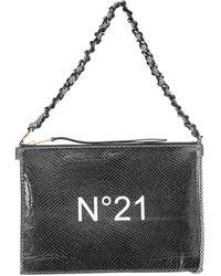 N°21 Handbag - Multicolour