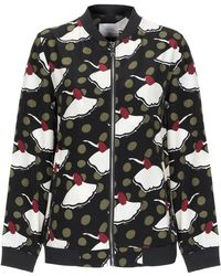 Anonyme Designers - Jacket - Lyst